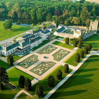 Castlemartyr One Night B&B for 2 image