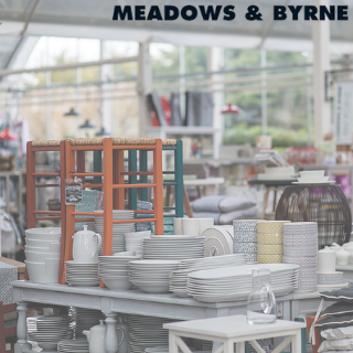 €200 Meadows and Byrne Gift Voucher image