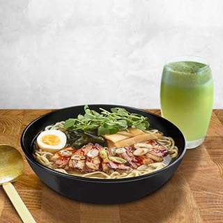 Lunch for 2 at Wagamama image