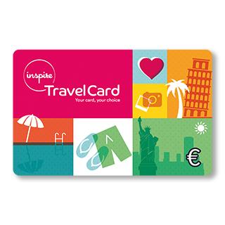 €450 Inspire Travel Voucher