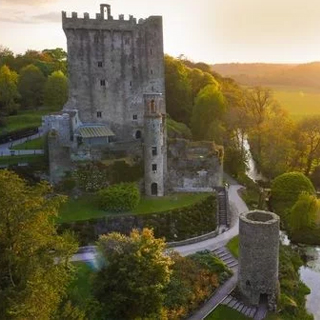 Blarney Castle Tour - Child