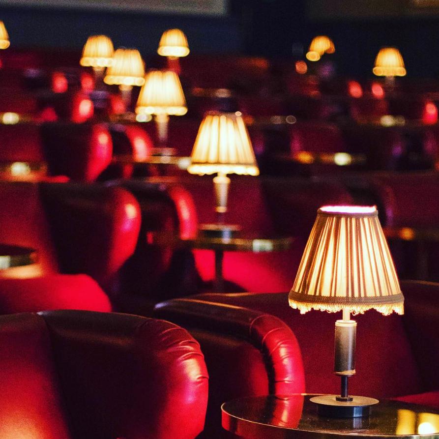 €100 Stella Theatre Voucher image