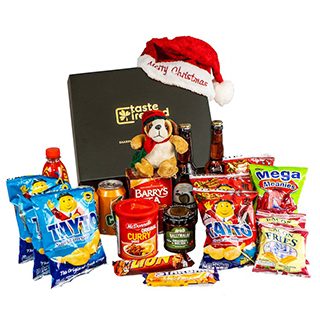 Irish Treats Hamper (FREE Delivery to Oz) image