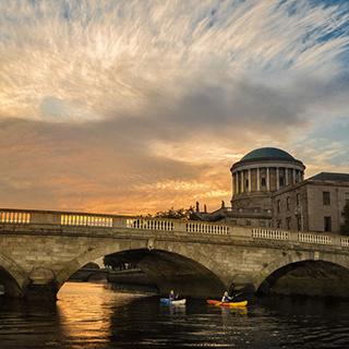 €150 Irelandhotels.com Gift Voucher image