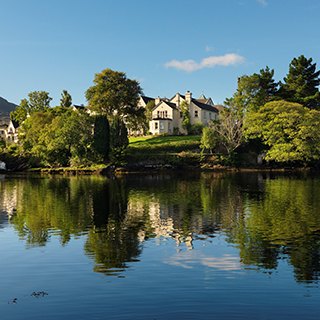 €350 Sheen Falls Lodge Gift Voucher