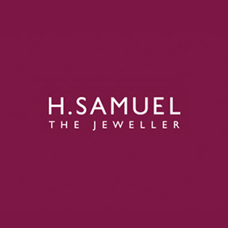 £50 H. Samuel UK Voucher image