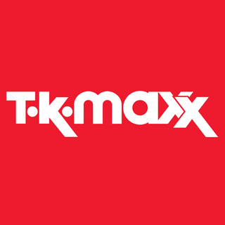 £25 TK Maxx UK Voucher image