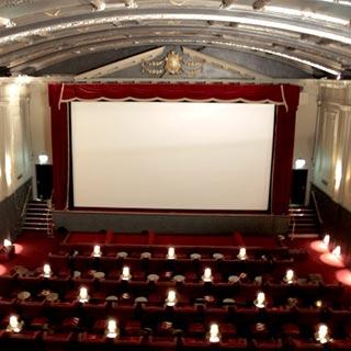 Deluxe Cinema Vouchers