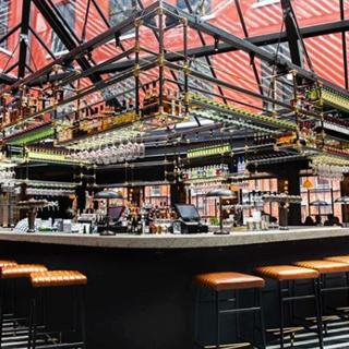 €80 Robertas Restaurant Voucher image