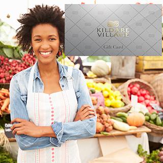 €50 Kildare Village Gift Voucher image
