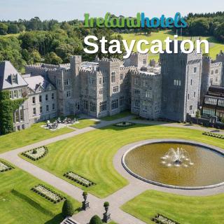 €400 Irish Staycation Voucher