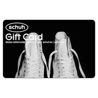 €40 Schuh Gift Voucher image