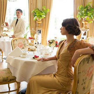 Lady Fitzgeralds Afternoon Tea for 2 image