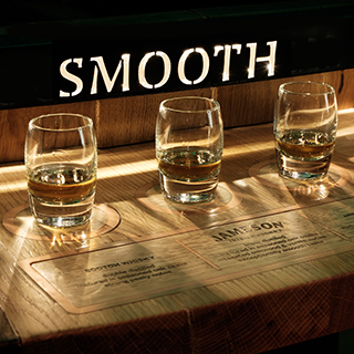 Jameson Whiskey Bow St. Experience image
