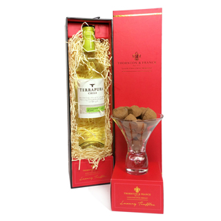 The Perfect Pair Wine Hamper