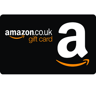 £10 Amazon.co.uk Gift Card image