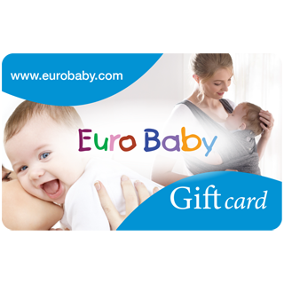 €300 Euro Baby Gift Voucher