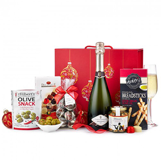 Sparkling Treats Hamper image