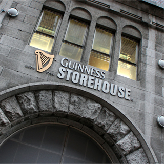 Guinness Storehouse Tickets for 4 image