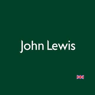 £10 John Lewis UK Voucher image