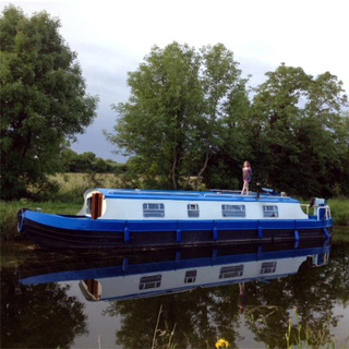 Leinster Lock Family Cruise