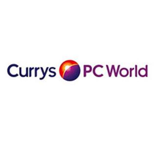 Currys & PC World Voucher