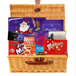 Irish Celebration Hamper (FREE Delivery to USA) image
