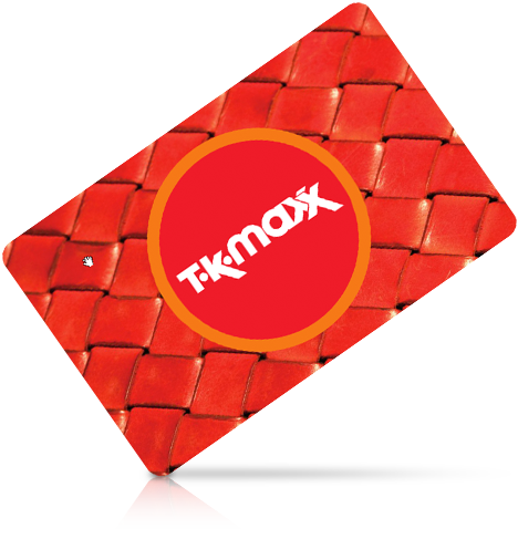 €150 TK Maxx Gift Voucher
