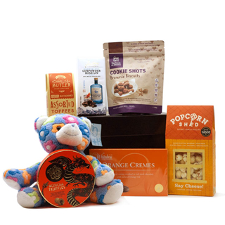 Treat Gift Box image