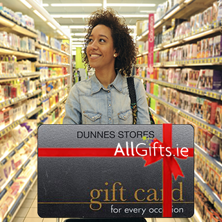 €100 Dunnes Stores Gift Voucher image