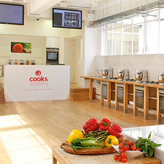 Introduction to Cookery - 5 Evenings Course image