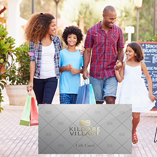 €100 Kildare Village Gift Card