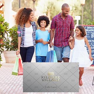 €100 Kildare Village Gift Voucher image