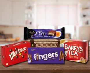 Time Out Gift Basket (FREE Delivery to USA) image