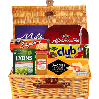 Thinking of You Hamper (FREE Delivery to USA) image
