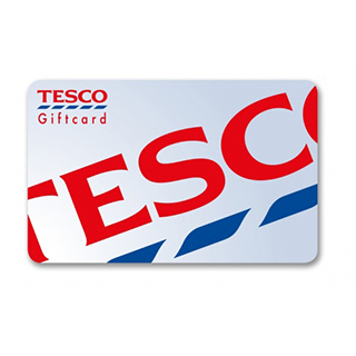 €250 Tesco Gift Voucher