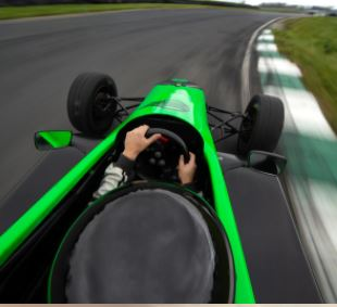 Formula Race Thrill (Midweek) image