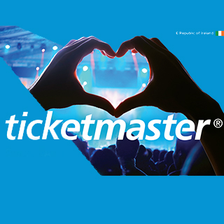 Ticketmaster E-Codes