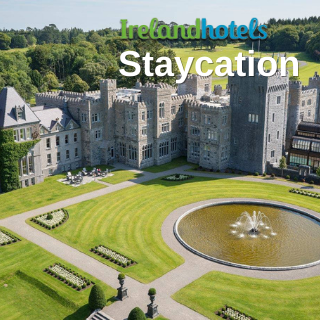 €300 Irish Staycation Voucher image