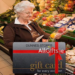 €300 Dunnes Stores Gift Voucher image
