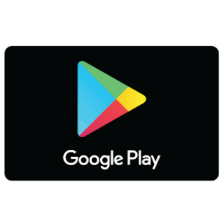 £25 GooglePlay UK Voucher