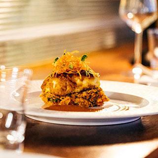 €100 Dublin Restaurant Voucher image