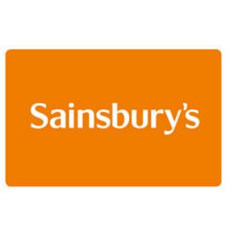£100 Sainsbury