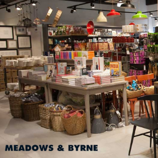 €500 Meadows & Byrne Gift Voucher