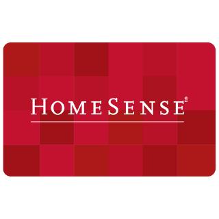 £50 Homesense UK Voucher