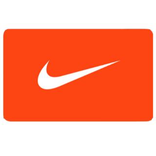 £25 Nike UK Voucher