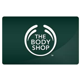 £100 The Body Shop UK Voucher
