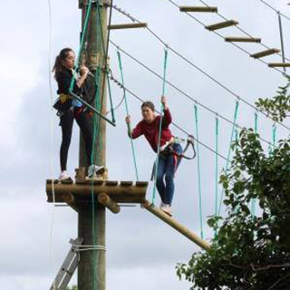 Adventure Park - Youth Pass (15-18 years) image