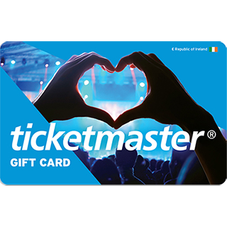 €150 Ticketmaster Voucher image
