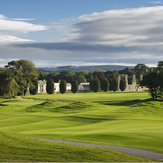 Castlemartyr Resort Golf for 1 image